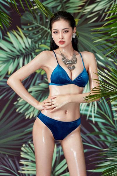 China - Liuchen Jiang
