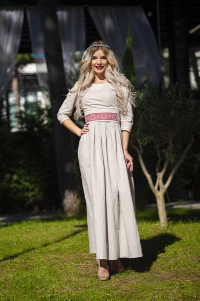 Latvia - Liene Leitane